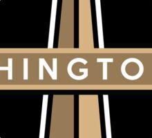 Washington, DC graphic stickers, mugs! Sticker