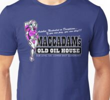 Maccadam's Old Oil House Unisex T-Shirt