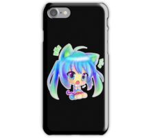 Chibi Girl iPhone Case/Skin