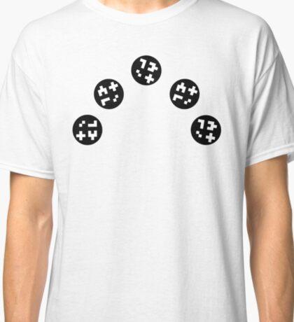 Black Mirror Season 3 Demo Mole Classic T-Shirt