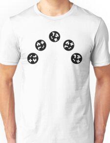 Black Mirror Season 3 Demo Mole Unisex T-Shirt