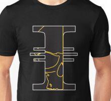 Warhammer Inquisition Symbol Unisex T-Shirt