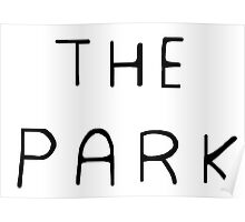 The Park Poster