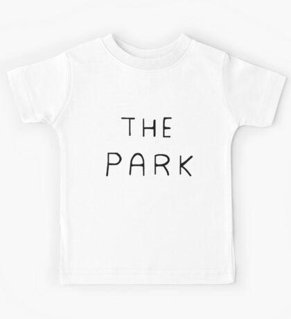 The Park Kids Tee