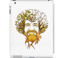World's Happiest Little Tree iPad Case/Skin