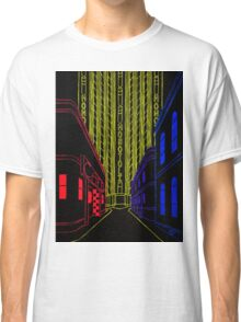 Edisnoom Classic T-Shirt