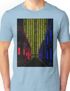 Edisnoom Unisex T-Shirt