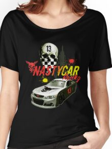 Nastycar Racing Team Women's Relaxed Fit T-Shirt