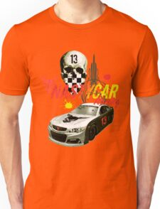 Nastycar Racing Team Unisex T-Shirt