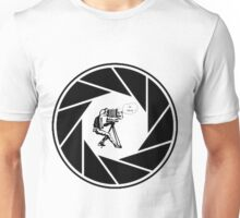 In Focus Unisex T-Shirt