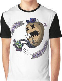skate Graphic T-Shirt