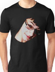 Wouldn't Let Me Use Fedora Unisex T-Shirt