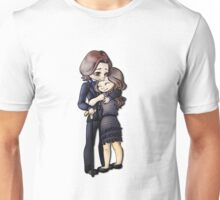 Once Upon A Time Rumbelle Unisex T-Shirt