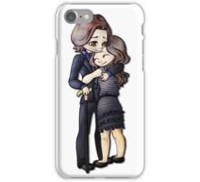 Once Upon A Time Rumbelle iPhone Case/Skin