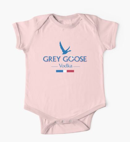 Grey Goose One Piece - Short Sleeve
