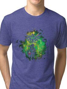 Legend of Zelda - Hyrule Warrior Tri-blend T-Shirt