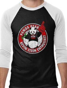 KEVIN STEEN Men's Baseball ¾ T-Shirt