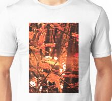 A Warm Rush Unisex T-Shirt