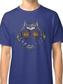 Legend of Zelda - Majora's Mask (Shady) Classic T-Shirt