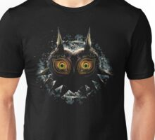 Legend of Zelda - Majora's Mask (Shady) Unisex T-Shirt
