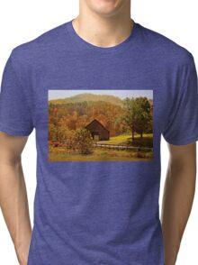Rural Appalachia  Tri-blend T-Shirt