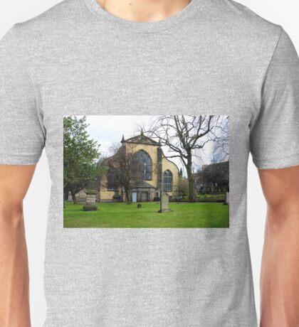 Greyfriars Kirk Unisex T-Shirt