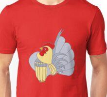 Isabelle Partridge Serama Unisex T-Shirt