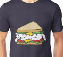 cheese cats Unisex T-Shirt