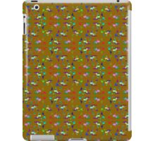Die Welt - Weltreligionen - Majestic World by M. A. MARTIN iPad Case/Skin