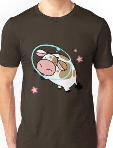 Space Cow Unisex T-Shirt