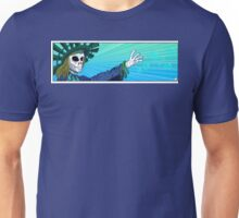 From Beneath It Called Unisex T-Shirt