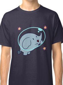 Space Elephant  Classic T-Shirt