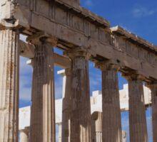 Acropolis, Athens Sticker