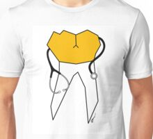 Doctor Tooth Unisex T-Shirt