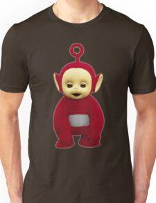 Po Unisex T-Shirt