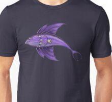 The Vampire Fish  Unisex T-Shirt