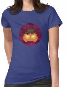 Pumpkaboo Womens Fitted T-Shirt