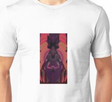 Psychedelic Menses Unisex T-Shirt