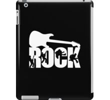 Rock Guitar iPad Case/Skin