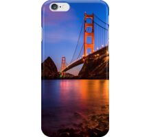 The Golden Gate Bridge iPhone Case/Skin