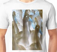 DUCK ZOMBIES Unisex T-Shirt