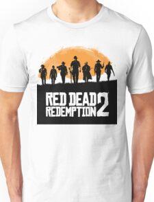 The Cowboys Unisex T-Shirt