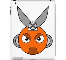 Cutman iPad Case/Skin