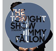 The Tonight Show Photographic Print