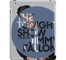 The Tonight Show iPad Case/Skin