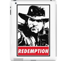 Redemption iPad Case/Skin