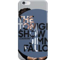 The Tonight Show iPhone Case/Skin