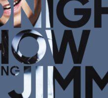The Tonight Show Sticker