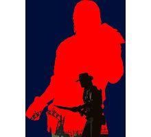 The Cowboy Photographic Print
