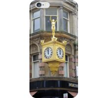 Don't Call Me Oscar! iPhone Case/Skin